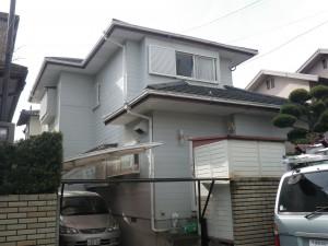 福岡市西区泉S様邸    H24年5月完工:施工前