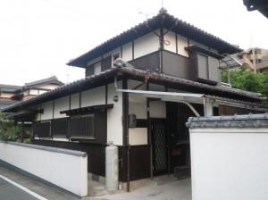 福岡県春日市若葉台西M様邸   H24年5月完工:施工後