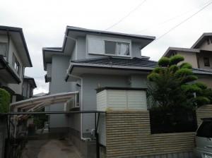 福岡市西区泉S様邸    H24年5月完工:施工後