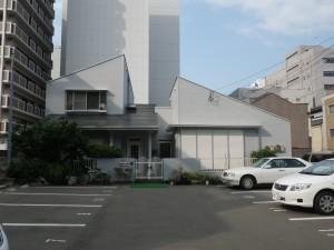 福岡市博多区冷泉町H様邸   H24年5月完工:施工後
