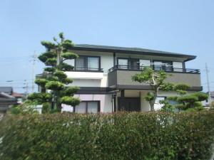 福岡市西区泉F様邸   H24年8月完工:施工後