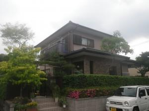 福岡県筑紫野市原田R様邸     H24年4月完工:施工後