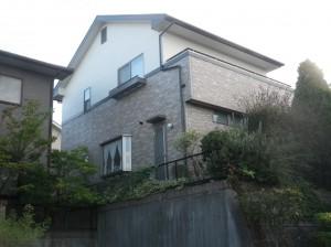 福岡市西区西の丘K様邸    H24年10月完工:施工後