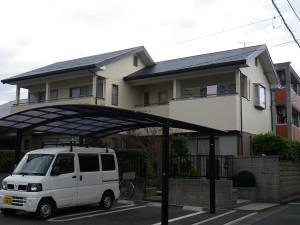 福岡市城南区七隈T様邸:施工後