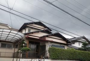 福岡市東区下原K様邸            H25年7月完工:施工後