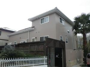 福岡市西区西の丘K様邸        H25年3月完工:施工後