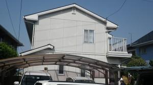 福岡県春日市一の谷U様邸          H25年7月完工:施工前