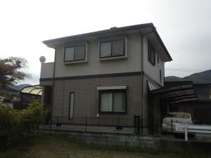 福岡市西区野方A様邸         H25年6月完工:施工前