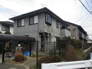 福岡市西区横浜T様邸:施工前