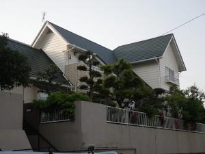 福岡市城南区東油山N様邸       H25年4月完工:施工後
