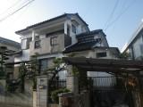 福岡県春日市須玖南S様邸             H25年9月完工
