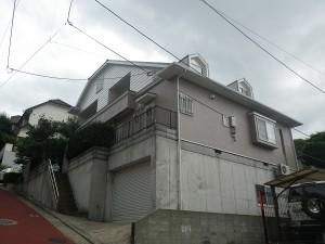 福岡市南区平和T様邸        H25年6月完工:施工後