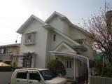 福岡県春日市春日T様邸        H25年3月完工