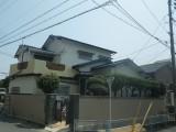 福岡市南区西長住Y様邸        H25年8月完工