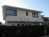 福岡県春日市春日H様邸       H24年12月完工