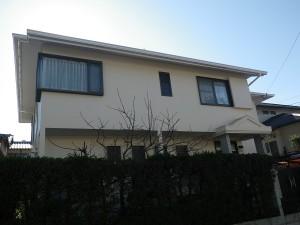 福岡県春日市春日H様邸       H24年12月完工:施工後