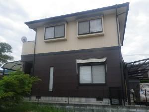 福岡市西区野方A様邸         H25年6月完工:施工後