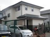 福岡県太宰府市向佐野K様邸      H25年2月完工