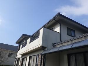 福岡市南区野間H様邸            H25年5月完工:施工前
