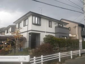 福岡市西区横浜T様邸:施工後