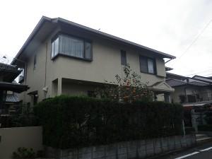 福岡県春日市春日H様邸       H24年12月完工:施工前