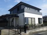 福岡県太宰府市大佐野T様邸         H25年2月完工