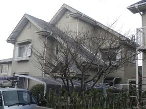 福岡県春日市春日T様邸        H25年3月完工:施工前