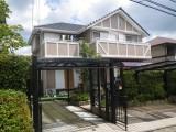 福岡県筑紫野市光が丘F様邸       H25年7月完工