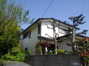 福岡市東区高見台S様邸        H25年4月完工:施工後