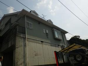 福岡市南区平和T様邸        H25年6月完工:施工前