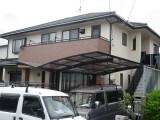 福岡市城南区松山N様邸        H25年3月完工