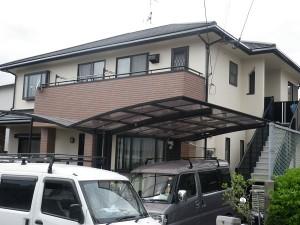 福岡市城南区松山N様邸        H25年3月完工:施工後