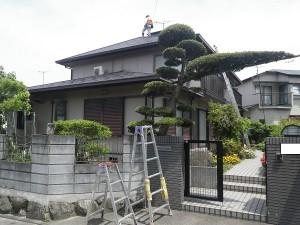 福岡県春日市大谷S様邸       H25年9月完工:施工前