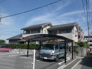福岡市城南区七隈T様邸:施工前