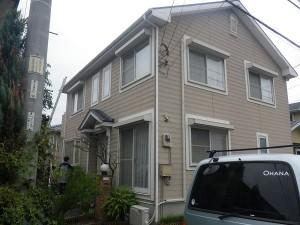 福岡県糸島市南風台M様邸        H25年8月完工:施工前