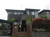 福岡県大野城市つつじヶ丘O様邸        H25年4月完工