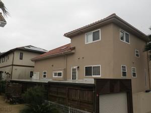 福岡市西区西の丘K様邸        H25年3月完工:施工前