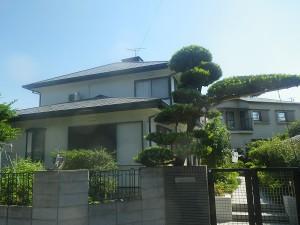 福岡県春日市大谷S様邸       H25年9月完工:施工後