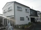 福岡市城南区松山H様邸        H25年4月完工