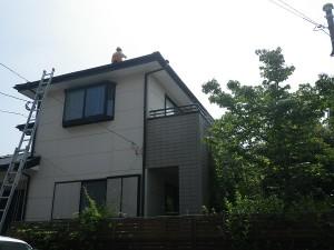 福岡県春日市塚原台T様邸       H25年8月完工:施工前