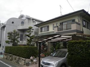 福岡県春日市春日S様邸       H25年1月完工:施工後