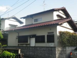 福岡市南区若久T様邸         H25年6月完工:施工前