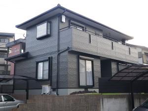 福岡市東区香椎N様邸:施工後