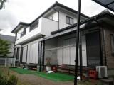 福岡市南区野間H様邸            H25年5月完工