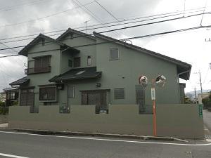 福岡市西区泉N様邸:施工後
