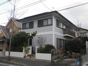 福岡市西区横浜I様邸:施工後