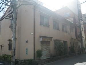 福岡市中央区六本松N様邸:施工前