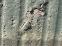 ドーマ塗膜剥離