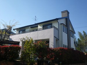 福岡県大野城市月の浦H様邸:施工後