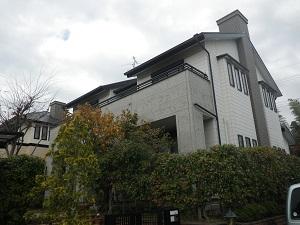 福岡県大野城市月の浦H様邸:施工前
